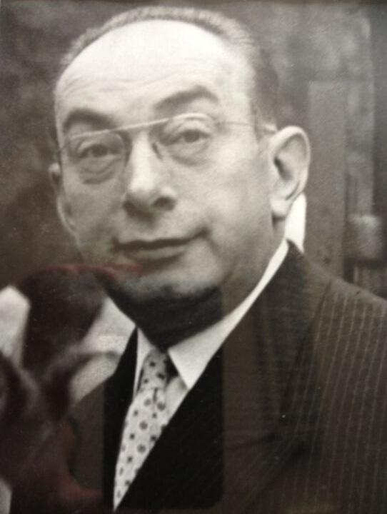 Fernand Paulus - Fondateur